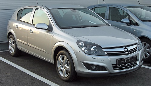 swiso rent a car astra h